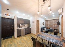 Сдается трехкомнатная квартира, 50 м2, Краснодарский край, Эстонская улица, 37к9
