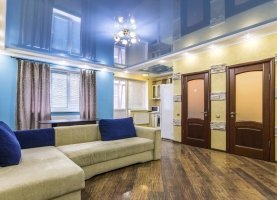 Снять - фото. Снять трехкомнатную квартиру посуточно без посредников, Краснодар, Ангарский проезд, Прикубанский округ - фото.