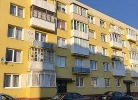 - фото. Купить однокомнатную квартиру без посредников, Калининградская область, улица Шаманова, 5 - фото.