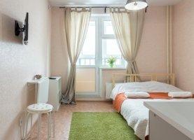 Снять - фото. Снять квартиру студию посуточно без посредников, Нижегородская область, Бурнаковская улица, 97 - фото.