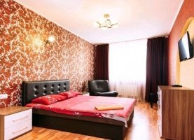 Сдаю однокомнатную квартиру, 49 м2, Свердловская область, Кировградская улица, 4