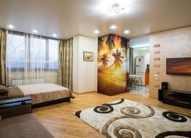 Снять - фото. Снять однокомнатную квартиру посуточно без посредников, Краснодар, Карасунская улица, 184 - фото.