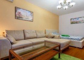 Снять - фото. Снять однокомнатную квартиру посуточно без посредников, Москва, улица Намёткина, 9 - фото.