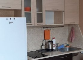 Снять - фото. Снять квартиру студию посуточно без посредников, Нижний Новгород, Южный бульвар, 5 - фото.