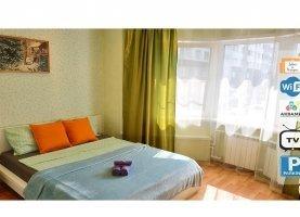 Снять - фото. Снять двухкомнатную квартиру посуточно без посредников, Новосибирск, микрорайон Горский, 65 - фото.