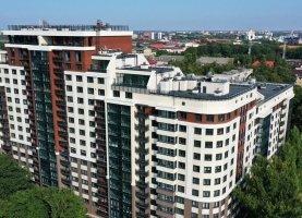 4-комнатная квартира на продажу, 165 м2, Калининград, улица Сержанта Колоскова, 8