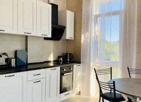 Снять - фото. Снять двухкомнатную квартиру посуточно без посредников, Краснодарский край, Нагорный тупик, 13В - фото.