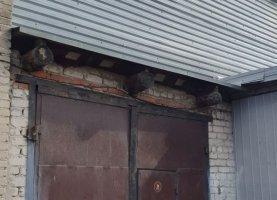 От хозяина - фото. Купить железобетонный гараж, Томск, переулок Нахимова, 13/1 - фото.
