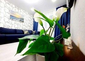 Снять от хозяина - фото. Снять однокомнатную квартиру посуточно от хозяина без посредников, Краснодарский край, улица Куникова, 55к2 - фото.