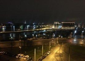 Снять - фото. Снять двухкомнатную квартиру посуточно без посредников, Санкт-Петербург, улица Кораблестроителей, 46к1В - фото.
