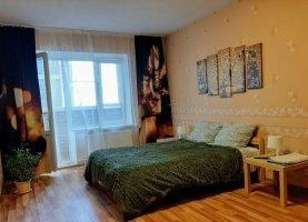 Однокомнатная квартира в аренду, 45 м2, Нижний Новгород, Мещерский бульвар, 5А