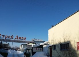 Снять от хозяина - фото. Аренда склада, Иваново, улица Красных Зорь, 28 - фото.