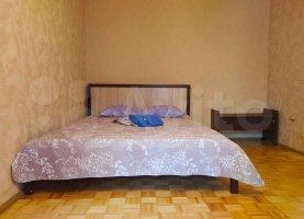 Снять - фото. Снять двухкомнатную квартиру посуточно без посредников, Москва, улица Марии Поливановой, 2/19 - фото.