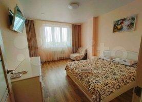 Сдаю однокомнатную квартиру, 35 м2, Анапа, улица Некрасова, 121к2