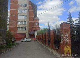 От хозяина - фото. Купить помещение свободного назначения, Челябинск, улица Энгельса, 69Б - фото.