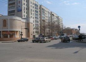 От хозяина - фото. Купить трехкомнатную квартиру от хозяина без посредников, Курган, улица Красина, 56, Центральный район - фото.