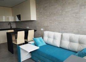 Сдается в аренду двухкомнатная квартира, 60 м2, Москва, Николо-Хованская улица, 32