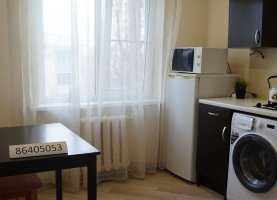 Снять - фото. Снять однокомнатную квартиру посуточно без посредников, Краснодар, Ставропольская улица, 133, Карасунский округ - фото.