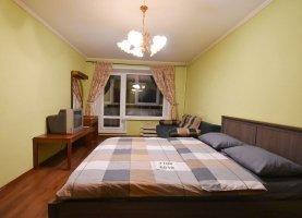Снять - фото. Снять квартиру посуточно без посредников, Москва, 2-я Пугачёвская улица, 12к2 - фото.