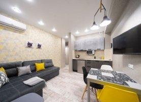 Сдается в аренду 2-комнатная квартира, 35 м2, Краснодарский край, Эстонская улица, 37к5